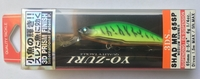 YO-ZURI 3DS Shad MR 65SP 6g