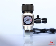 Strideways CO2 Professional Regulator