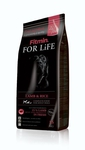 Granule Fitmin For Life Lamb Rice 15kg
