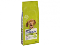 Purina Dog Chow Adult lamb/rice 14kg
