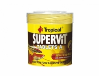 Tropical Supervit Tablets A 50ml