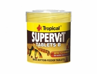 Tropical Supervit Tablets B 50ml