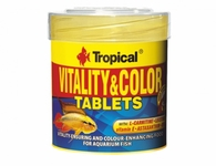 Tropical Vitality Colour Tablets 50ml