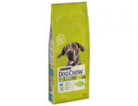 DOG CHOW Adult large breed 14kg