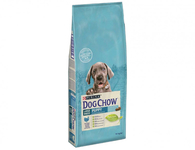 DOG CHOW Junior Large breed 14kg